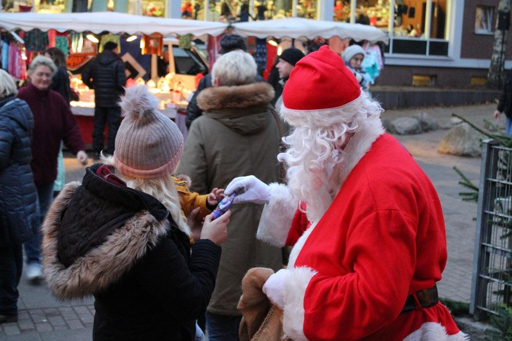 News #2021/37: Weihnachtsmarkt abgesagt